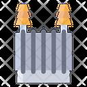 Gtransformer Transformer Electric Energy Icon