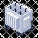 Transformer Icon