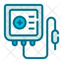 Transfusion Medical Health Icon