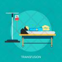 Transfusion Medical Medicine Icon