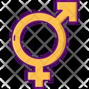 Mtransgender Transgender Sexual Orientation Icon