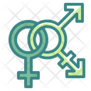 Transgender Transgender Sign Gender Symbol Icon