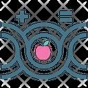 TRANSGENIC ORGANISMS Icon