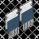 Transister Icon