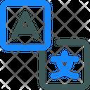 Translate Language Course Icon