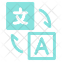 Language Translator Translate Icon