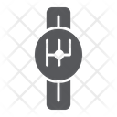 Transmission Car Part Icon