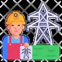 Transmission Engineer Icon