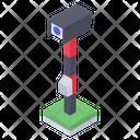 Transmission Meter Icon