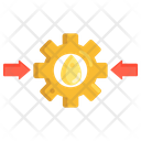 Mtransmission Oil Pressure Icon