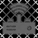 Transmitter Icon