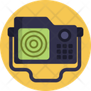 Communication Device Transmitter Icon