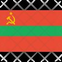 Transnistria Icon