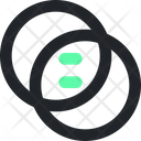 Transparency Transparent Background Icon