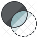 Transparency Design Tool Icon