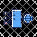 Transparent Proxy Icon