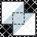 Transperant Shape Icon