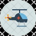 Transport Medical Emergency Icon
