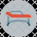 Transport Hospital Emergencies Icon