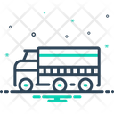 Transport Carriage Vehicle Icon