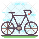 Transport Vehicle Conveyance Icon