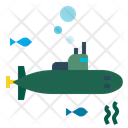 Transport Sea Ocean Icon