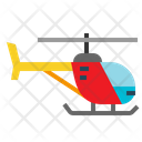 Transport Fly Aircraft Icon