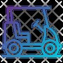 Transport Vehicle Automobile Icon