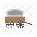 Transport Travel Vehicle Icon