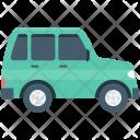 Transport Automobile Car Icon
