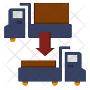 Transport Shipment Transit Icon