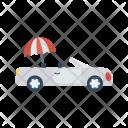 Transport Car Vehicle Icon
