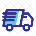 Transport Transportation Truck Icon