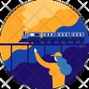 Shipping Cargo Icon