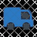 Vehicle Truck Transport Icon