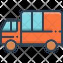 Transport Truck Transportation Icon