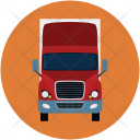 Transportation Delivery Logistic Icon
