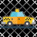 Transportation Truck Icon