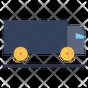 Transportation Logistic Truck Icon