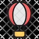 Transportation Flight Fly Icon