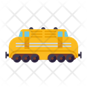 Transportation Container Container Public Transportation Icon
