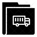 Transportation Folder Icon