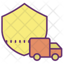 Transportation Protection Icon