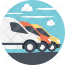 Transportation Service Icon