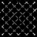 Trap Maze Block Maze Hedge Maze Icon