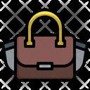 Trapeze Bag Bag Bags Icon