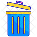 Symbol Garbage Trash Icon