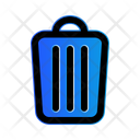 Trash Recycle Bin Icon