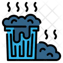 Trash Garbage Rubbish Icon