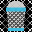 Trash Bin Junk Icon